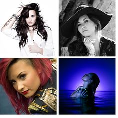 Check out my Demi Style Board I created in the Demi book! http://smarturl.it/DemiTheBook