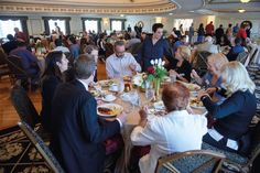 We all want to be successful - January Charity Coalition to Share the Wisdom    Learn more on Yahoo: http://qoo.ly/cz9yi    On January 18th the Church of Scientology is hosting their bi-monthly Charity Coalition luncheon, by starting the New Year with a positive look forward to the year ahead.    The highlighted non-profit organization speaker is from HIPPY (Home Instruction for Parents of Preschool Youngsters). They work with young at-risk youth and help them attain a better education for…