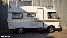 Używane Mercedes-Benz Inny - 9 900 PLN, 208 970 km, 1976 - otomoto.pl