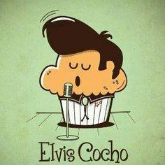 Elvis Cocho