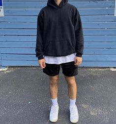 Summer Outfits Men, Stylish Mens Outfits, Casual Outfits, Trendy Outfits For Guys, Mode Outfits, Retro Outfits, Mode Streetwear, Streetwear Fashion, Teenage Boy Fashion