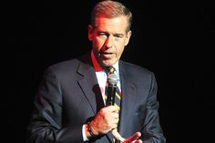"""Brian Williams is going to be a one man show again. The former face of NBC's """"Nightly News"""" will anchor a nightly 30-minute show on MSNBC that will focus on campaign news of the d…"""