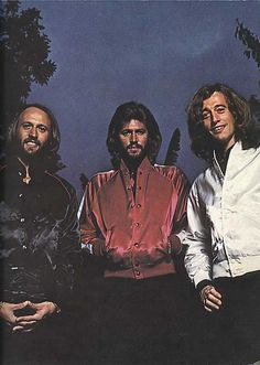 The Bee Gees - Oh My God...