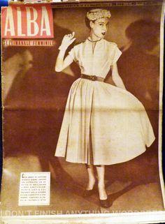 Alba 6 agosto 1953 1