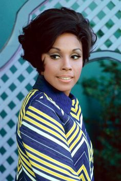 Diahann Carroll (July 17, 1935)Carroll was another star who got her start by winning a reality show: Chance of a Lifetime in 1954. The 18-year-old went on to get small parts in Carmen Jones (1954), Porgy and Bess (1959), and Paris Blues (1961), before becoming the first African American to win a Tony Award (in 1962 for No Strings).