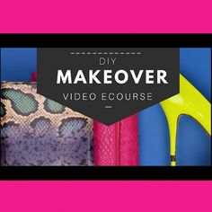 Give your image and personal style a total makeover using the Seven Step Style System. Cherene Francis, Image Consultant based in Toronto, ON, Canada, will take you on a 3 hour Intensive DIY Makeover Course. When you're done, you will know how to find what...