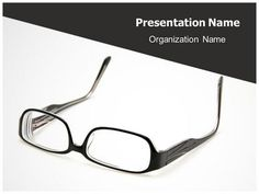 Get this #Free #Eyeglasses #PowerPoint #Template with different slides for you upcoming #powerpoint #presentation. #Free #eyeglasses #ppt #template is easy to use and customize.