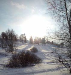 Beautiful day <3