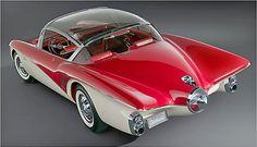 Buick Centurion (1956)