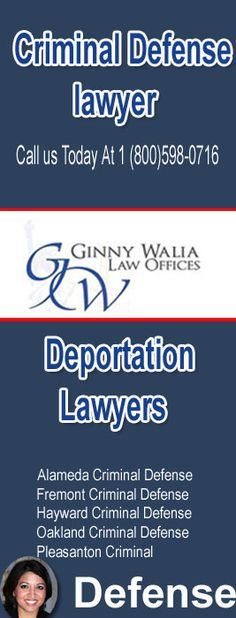 Ginny Walia, a criminal defense attorney with experience in these matters can represent you with your California state or federal kidnapping charges. The Bay Area criminal defense attorney, Ginny Walia, will defend your rights and get you a fair trial.