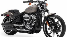 This Is The New 2018 Harley-Davidson Softail Breakout 114