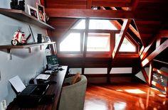 Home Office assinado por Archdesign Studio.