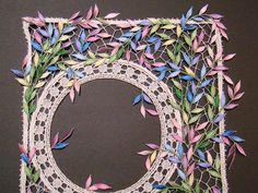 Hotel de la dentelle : Patrimoine culturel Brioude Cluny de Brioude Irish Crochet, Crochet Lace, Bobbin Lacemaking, Lace Painting, Lace Heart, Lace Jewelry, Fabric Beads, Textiles, Lace Making