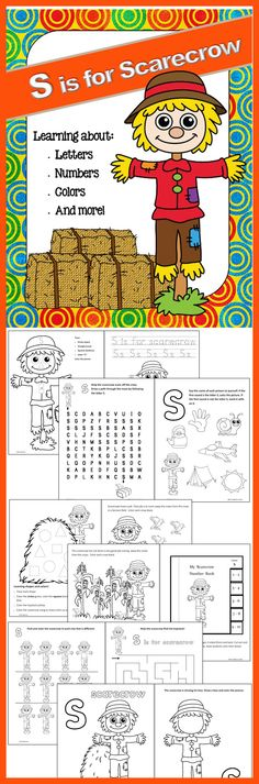 NEW Preschool, PreK, Kindergarten download available to CHSH Download Club subscribers perfect for October learning! http://www.christianhomeschoolhub.spruz.com/pt/Fall-Related-Resources/wiki.htm