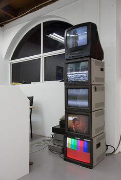 Matte Rochford - Video Shop (2016)