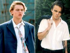 Leonardo DiCaprio Has the Most Insane Swedish Doppelganger: Crazy ...