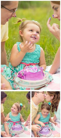 DFW Fort Worth photographer family portraits, second birthday pictures, family photo shoot outfit ideas, cake smash, two year old, rent my dust, family portrait ideas poses, mother daughter picture, father daughter picture