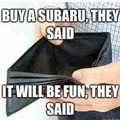 27 Best Subaru Memes images in 2016 | Subaru, Cars, Subaru wrx