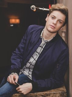 Jace Norman photographed by Catherine Powell for NKD Magazine Henry Danger Actor, Henry Danger Jace Norman, Jason Norman, Norman Love, Jace Norman Snapchat, Henry Danger Nickelodeon, Foto Top, Hot Guys, Cameron Boyce