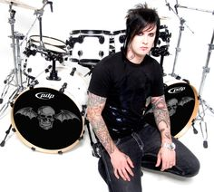& Jimmy The Rev Sullivan, another great, amazing man who was taken too soon from us, RIP, love you, Jimjam<3