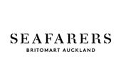 Seafarers is a recently rejuvenated seven floor habour front building located in Auckland'sBritomart precinctthat will house, over two floors,Michelin starred chefJosh Emett's flagship restaurant, due to open in stages throughout 2014, as well as brasserie and bar Ostro. The brand.