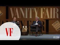 in Conversation with Apple's Jonathan Ive Vanity Fair's Graydon Carter
