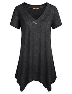 Tunic Tops For Leggings, Tunic Tank Tops, Sleeveless Tunic Tops, Modelos Plus Size, Black Tunic, Dress Black, Mode Outfits, Casual Outfits, Summer Outfits
