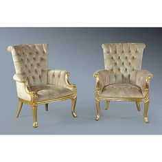Versailles French Chair - AFD Home