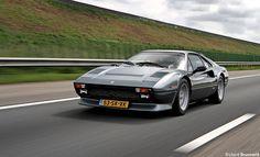 """Ferrari 308 GTB"" By RichardBrunsveld.com"