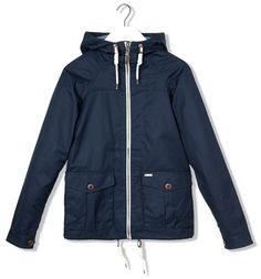 PARKA WITH HOOD - JACKETS - MAN - United Kingdom