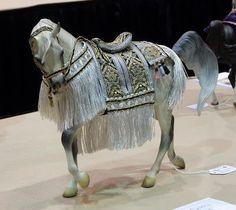 Braymere Custom Saddlery: NAN
