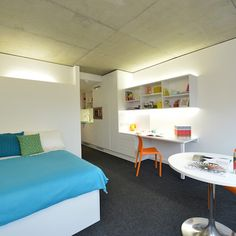 Greenwich student accommodation in London - Scape Living