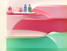 2013 Cacharel Merchandising - 5.5 designstudio