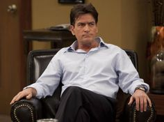 Yes, sadly, Charlie Sheen really is winning. FX has picked up hit sitcom for 90 more episodes. Charlie Sheen, Two And A Half, Half Man, Series Premiere, Season Premiere, Anger Management Test, Charlie Harper, Brooke Mueller, Carlos Estevez