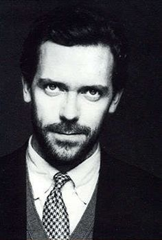 English actor, comedian, writer, musician and director, Hugh Laurie hughlaurieblues.com