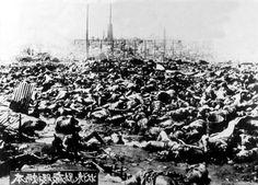 68th Anniversary of Hiroshima bombing