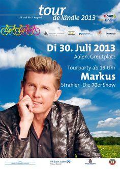 tour de ländle 2013 in #aalen am #greutplatz. Tours, Events, Celebrities, Movie Posters, Movies, Beer, Happenings, Films, Celebs