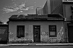 "Photo ""Facada,oldhouseenSanJosé"" by jsrosalg"