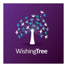 Wishing Tree logo for sale