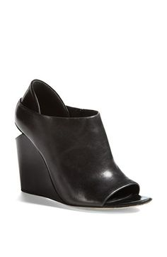 Alexander Wang 'Alla' Wedge Bootie available at #Nordstrom