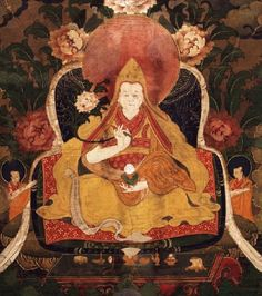 Treasury of Lives: The 7th Dalai Lama | Tricycle