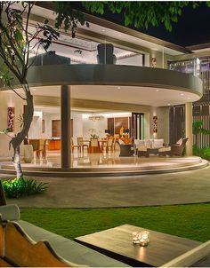 Pandawa Cliff Estate - The Pala.  Bali,  Indonesia. http://www.beyondvillas.com