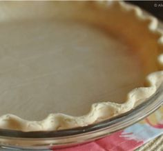 """Best G-F Pie Crust Recipe - In developing my Foodie Project (no surprise to those who know me), which now includes exploring """"top-shelf, great-tasting gluten-free treats"""" I was most intrigued by Megan's family history around pie and just knew--she knew pie crust. I look forward to working her """"extensive knowledge"""" of g-f pie crust adaptation into some of my many pies for comparison. Let me know how it works with your pies, pls., & of course, thank you Megan & to all those reading this…"""