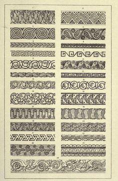 Moorish Remains in Spain Mandala Doodle, Mandala Art, Samoan Patterns, Simple Flower Drawing, Ornament Drawing, Wrist Tattoos For Guys, Maori Designs, Japanese Tattoo Art, Tattoo Designs And Meanings
