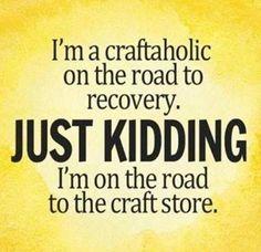 My craft magazines: Felt Crafts