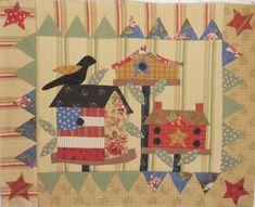 Birdhouse lovely