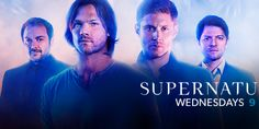 'Supernatural' Season 11 Spoilers: Jensen Ackles Responds To The Theory Of John Winchester's Comeback - http://www.movienewsguide.com/supernatural-season-11-spoilers-jensen-ackles-responds-theory-john-winchesters-comeback/81246