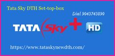 Tata Sky DTH Set-Top-box from Anushya Enterprises – 9043743890 bookings taken immediately – delivery will be done within a few hours. 3 years warranty with best customer service and good signal strength. Get a special offer from new HD Connection. Set Top Box, Sky New, High Pictures, Dolby Digital, Good Customer Service, Boxing News, High Definition, 3 Years, Connection