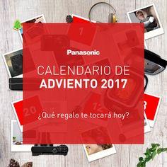 ¡Ya está aquí nuestro Calendario de Adviento! Regalamos un premio cada día