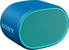 Sony has launched the new EXTRA BASS wireless speaker in India. It has a water-resistant body supported with rating. Sony Speakers, Party Speakers, Small Speakers, Mini Bluetooth Speaker, Bass, Cable Iphone, Carte Micro Sd, Kit Main Libre, Audio